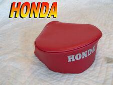 Honda c100 New Solo seat cover Super Cub 038