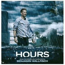 Hours (Benjamin Wallfisch), New Music