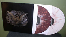 "Ocean ""Here Where Nothing Grows"" LP /1000 Boris Mogwai Jesu Isis"