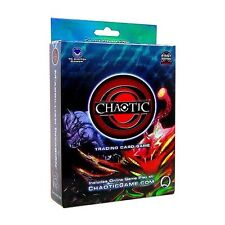 Chaotic M'arrillian Invasion: UnderWorld Starter Deck