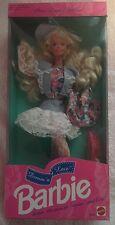 Barbie Denim 'n Lace Ames Limited Edition Doll 1992 NIB