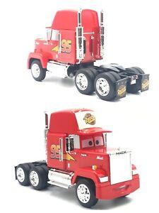 1/24 Jada camion cars mack pixar 2006  Neuf disney pixar Livraison Domicile