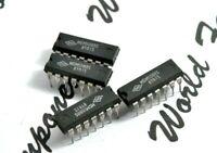 1pcs - OKI MSM508RS DIP-14 Integrated Circuit (IC) - NOS