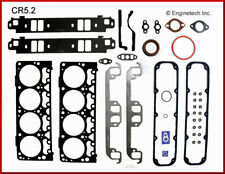 Engine Full Gasket Set ENGINETECH, INC. CR5.2