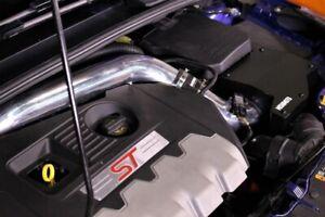 Mishimoto Performance Polish Air Intake Kit for 2013-2018 Ford Focus ST