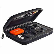 Large Travel Carry Case Bag for GoPro Hero 1 2 3 3 4 SJ4000 Action Cam Camera