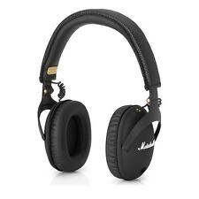 Zound Marshall Monitor FX cuffie con Microfono e controllo volume - black