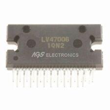 LV47006P - LV 47006P INTEGRATO