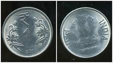 India 1 rupee 2011