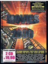 MOVIES 2000 - 2 CD F.C.