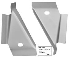 Mustang Gussets at Torque Box Pair 1967 1968 1969 1970 - Dynacorn