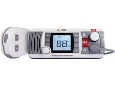 GME GX400 27MHZ WHITE AM RADIO SUIT VEHICLE BOAT MARINE RADIO+NEW+WTY