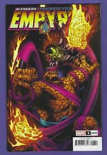 EMPYRE #3 (OF 6) 1:50 Variant By Ed McGuinness