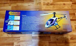 Century HAWK 46 SE Rc Helicopter kit NIB