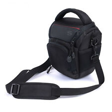 Waterproof DSLR Camera Shoulder Case Bag For Nikon D3400 D500 D5300 D5600 D610