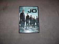 Série TV - JO - 2 DVD