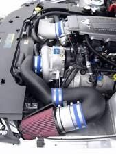 Vortech Ford Mustang GT 4.6L 3V 2007-08 Complete V-3 Si Supercharger Intercooled