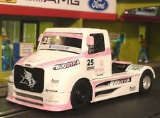 FLY LKW TRUCK Buggyra MK R08 Racing in 1:32 auch für Carrera Evolution  FY205104