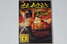 Slash -Made In Stoke- DVD
