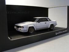 Nissan 240RS White IGNITION MODEL 1/43 #IG0107