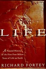 Life: A Natural History of the First Four Billion Years of Life on Ear-ExLibrary