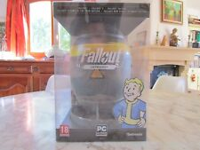 Fallout Anthology Version Française PC NEUF
