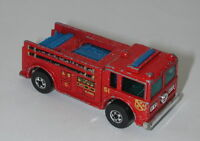 Blackwall Hotwheels Fire Eater oc14377
