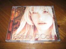 Giselle D'Cole CD - Latin POP - Elvis Crespo - Spanish