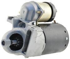 Starter Motor-Starter Vision OE 6312 Reman