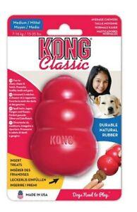 KONG Classic Mittel