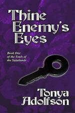 Thine Enemy's Eyes-ExLibrary