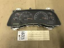 1998-2002 Dodge Cummins 2500 3500 5.9L CUMMINS gauge cluster tag as53291