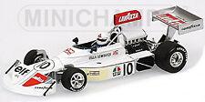 March Ford 751 Spanish GP 1975 #10 L. Lombardi 1:43 Minichamps