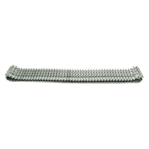 78cm Metal Tracks fits for Heng Long 3818 1:16 Scale RC Tank Upgrade Part