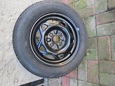 Mitsubishi Carisma 175/65 R14  Reserverad Ersatzrad Notrad ET 44 4 x 100