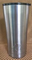 Hot Cold Ozark Trail 20 oz Camping Vacuum-Sealed Stainless Steel Travel Tumbler