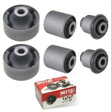 Front Lower Control Arm Wishbone Track Bushes Bushing for 2003-08 Honda Odyssey