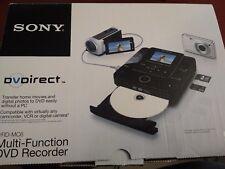 Sony VRD-MC6 Multi-Function DVD Recorder