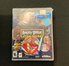 Angry Birds Star Wars (Sony PlayStation 3) G3