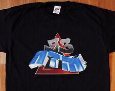 "T-Shirt NTM ""NTM 93"" (Rap)"
