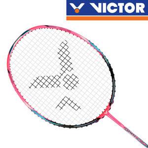VICTOR Jetspeed S 11 (JS-11) / Free Stringing / Badminton Racquet