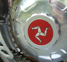 Achsabdeckung klein Triumph Daytona T595 509 955i Speed Triple 1050 Sprint RS ST