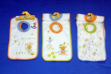 6er Set Baby Halstuch Lätzchen Dreieckstuch Spucktuch Babylätzchen Mode Babylatz Elegante Form Accessoires Baby