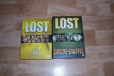 Lost - Staffel 2.1 + 3.1 ---- 7 DVD ----- Serie