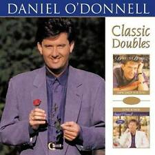 DANIEL O'DONNELL - ESPECIALLY FOR YOU/LOVE SONGS-NEW SEALED 2CD CLASSIC DOUBLES