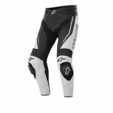 Alpinestars Leather Motorcycle Trousers