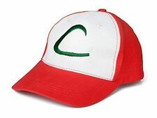 Pokemon go Pokemon Ash Cartoon Quality Baseball Caps