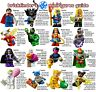 Lego Minifigure DC Super Heroes Series 71026 - PICK YOUR OWN