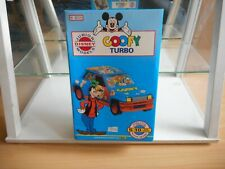 Modelkit Heller Junior Disney Models Renault 5 GT Turbo Goofy  in Box