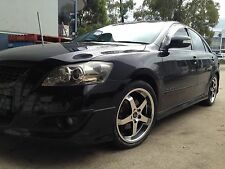 """18"""" Brand New Racing Wheels For Commodore,BMW, MORE OPTIONS FOR OTHER CARS!!!"""